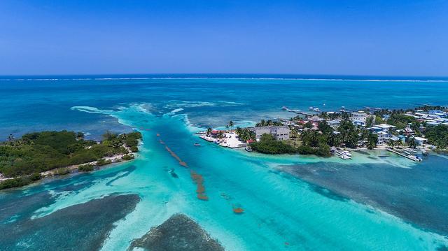 Voyage en Amérique Centrale : une escapade au Belize