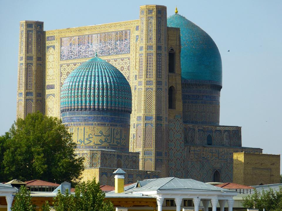 Les sites à voir lors d'un circuit à la carte en Ouzbékistan