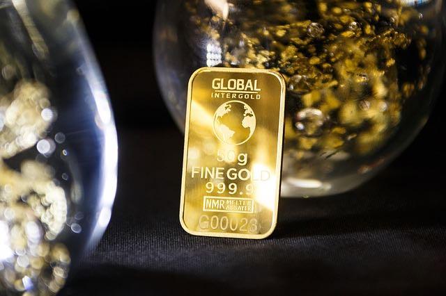 Prix de l'or quand on peut vendre de l'or